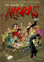 The making of Amoras