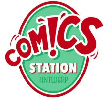 Comics Station Antwerp
